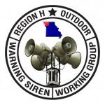 Region H Outdoor Warning Siren Working Group